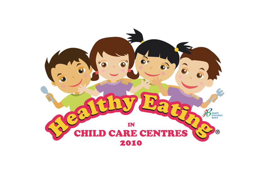 Healthy Eating in Childcare Centre Programme