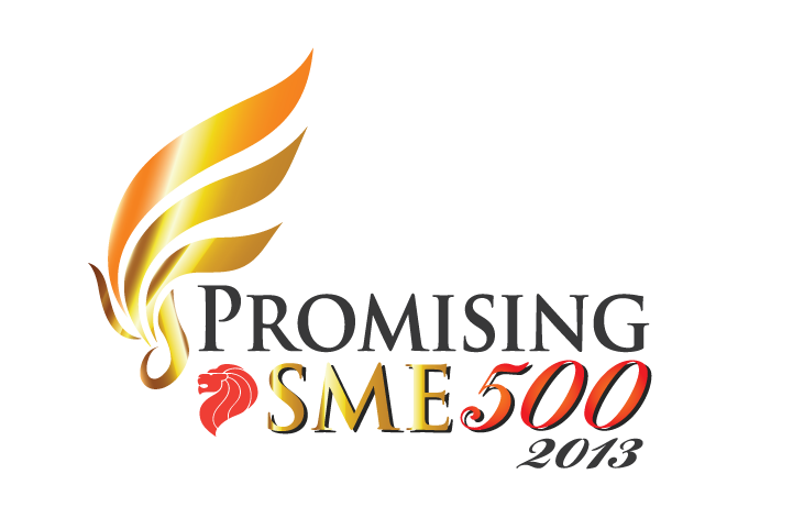 Promising SME 500 2013 Brand Campaign